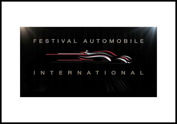 Festival International Automobile 2013