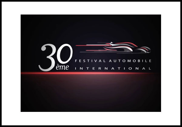 Festival Automobile International 2015