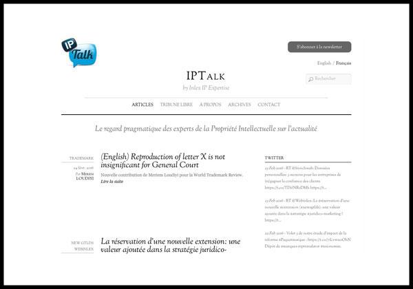 IP-Talk