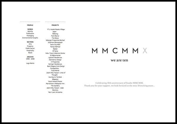 MMCMM