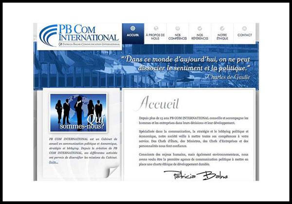 PBCOM International