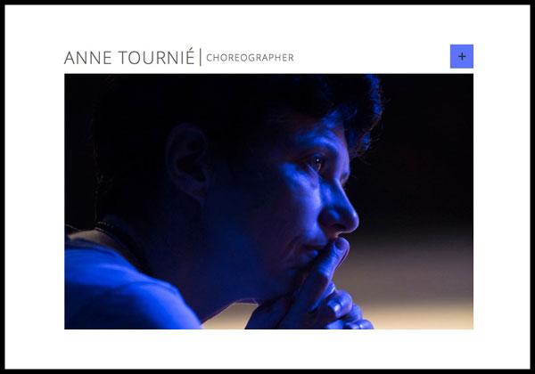 Anne Tournié