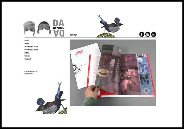 Dada Design