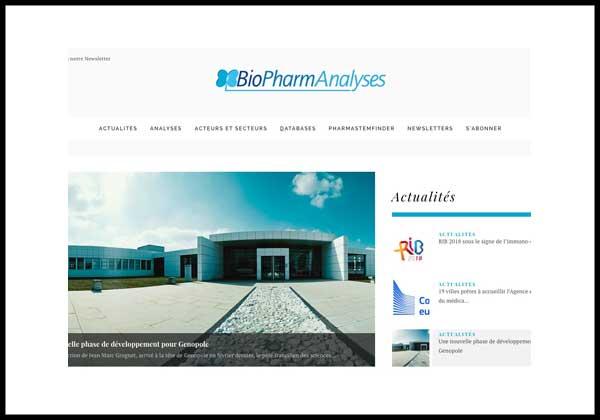 Biopharmanalyses